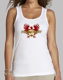 Falcon Crest Escudo