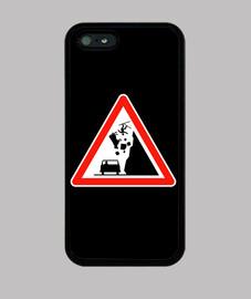 fall - iphone
