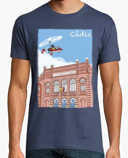 Camiseta Falla by Calvichi's (ok)