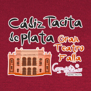Camisetas FALLA relieve by Carajote