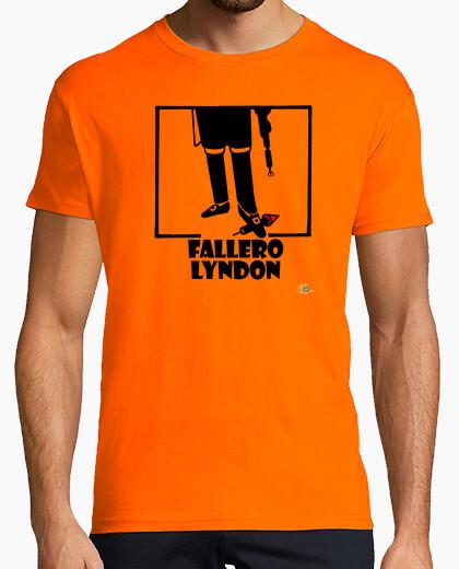 T-shirt fallero lyndon
