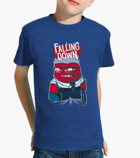 Ropa infantil Falling Down