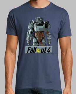 Fallout traje