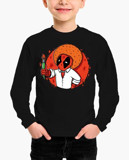 Fallpool kids clothes