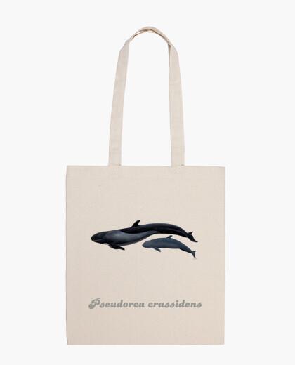 Borsa falso killer whale