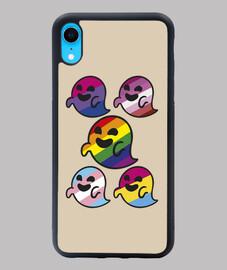 famiglia di gaysper. cover iphone xr