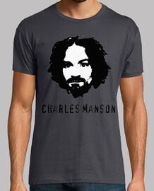 Famous serial killer: Charles Manson