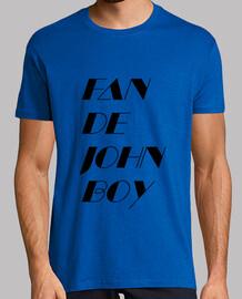 Fan de John Boy 2 Men