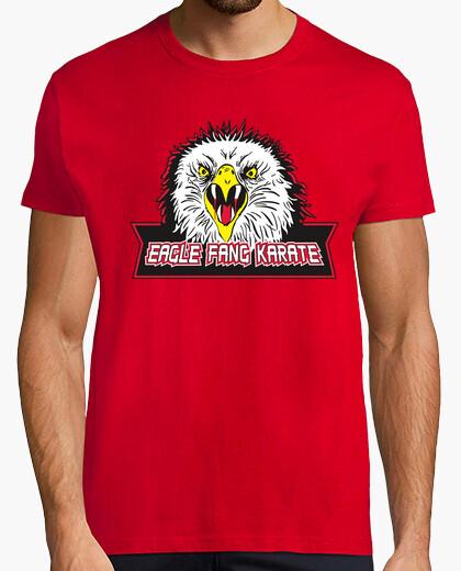 T-shirt fan eagle g ka rat e cobra kai