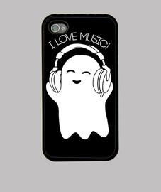 fantasma amor musica