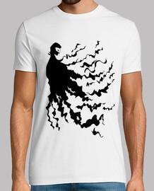Fantasma de la Opera - Camiseta chico
