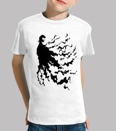 Fantasma de la Opera - Camiseta infantil