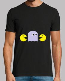 Fantasma en apuros