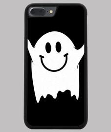 fantasma feliz