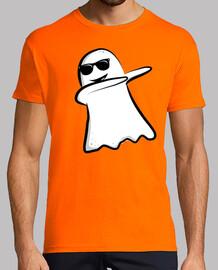fantôme halloween tamponner