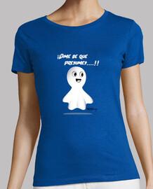 fanty l'homme fantôme de chemise