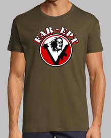 FAR-EPT. Fuerzas Armadas Revolucionarias- Ejército Popular Tupacamarista