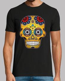 farbe schädel mexiko