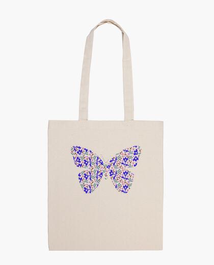 Borsa farfalla