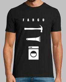 fargo - hammer, remove ice, washing machine
