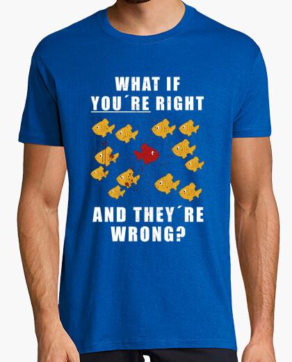 T-shirt fargo - poster lester nygaard