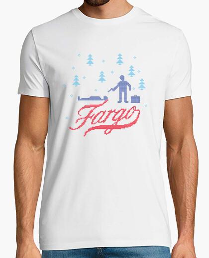 Camiseta FARGO H