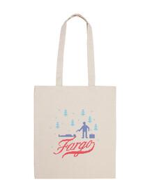 fargo short bag