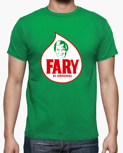 Fary original t-shirt