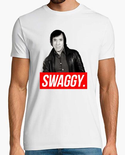 Camiseta FARY SWAGGY swag