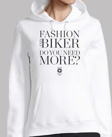 Fashion and Biker