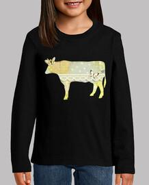 Fashion cow