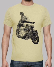 Fast Rabbit 2