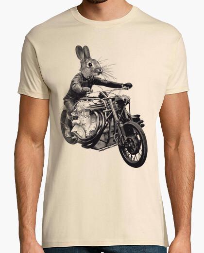 Fast rabbit 2 t-shirt