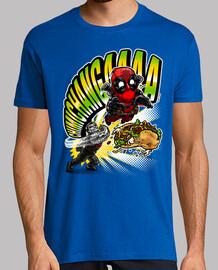 fast taco special shirt