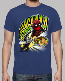 fast taco special shirt guy