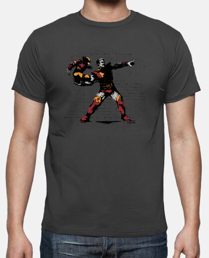 Fastball Special camiseta