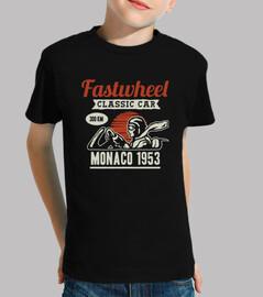 Fastwheel Classic Car