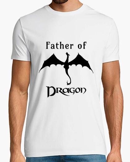 Camiseta Father Dragon