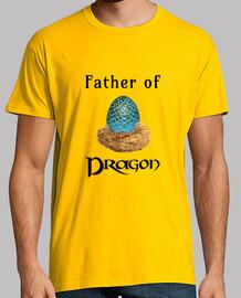 Father Dragon egg b