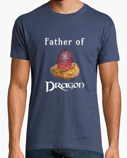 Camiseta Father Dragon r w