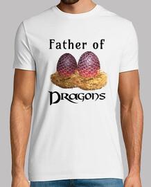 Father of dragonas