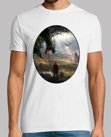 Father of Dragons - Camiseta