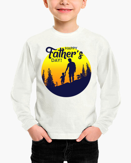Ropa infantil Father´s Day