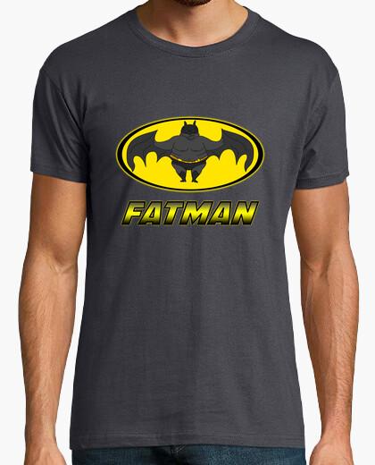 Camiseta Fatman