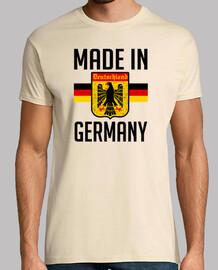 fatto in germania