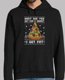 Fatty christmas
