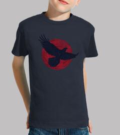 faucon and la lune rouge