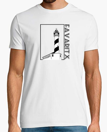 Favaritx man, t-shirt