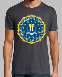 fbi chemise mod.01