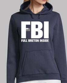 fbi, lleno breton interior